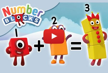 Numberblocks: All the Sums | Learn to Add and Subtract