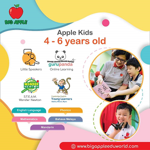 Open Day Promotion @ Big Apple SS2, Petaling Jaya