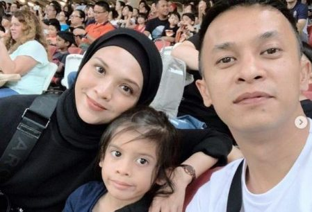 A Parent's Dilemma: Should We Send Our Child Back to School? (Ft. Malaysian Actress Shera Aiyob)