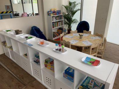 Toddler Town International Preschool, KL Sentral