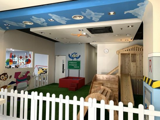 Toddler Town International Preschool, KL Sentral