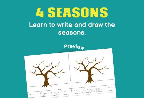 Science - 4 Seasons