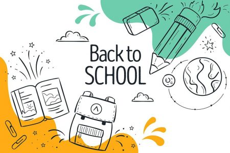 How to Start the School Year on the Right Note