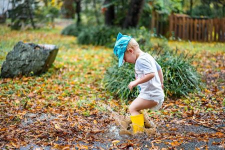 Getting Started on Outdoor Learning