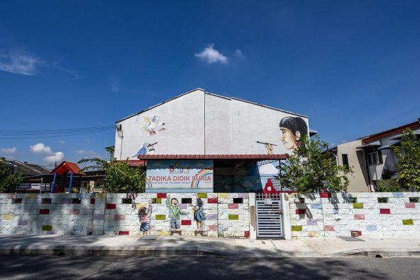 Bright Scholar Learning Centre Sdn Bhd, Happy Garden/Old Klang Road