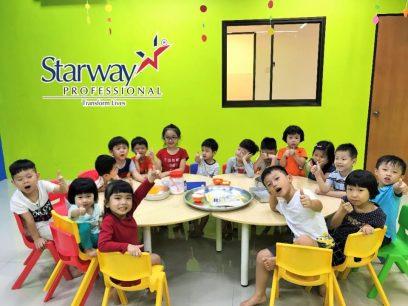 Starway Professional Educare Mahkota Cheras