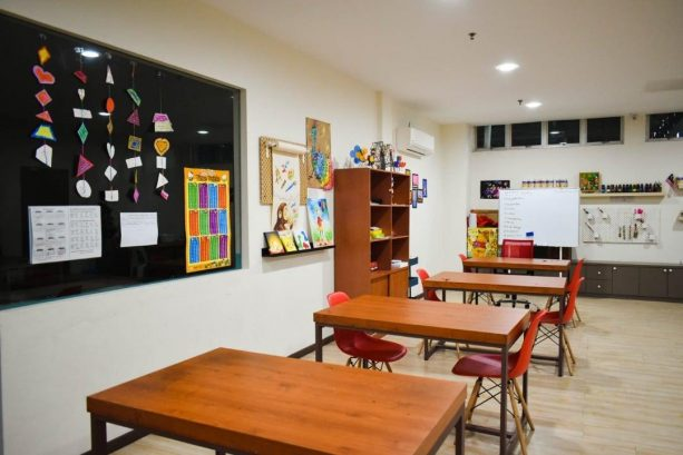 Kidz Space Before & After School Care, Ipoh