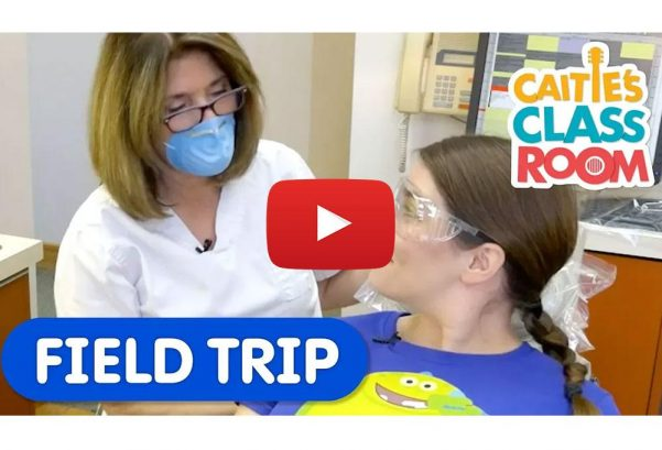 Super Simple Play: A Visit to the Dentist!