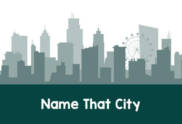 Name That City