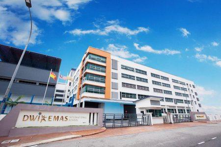 Dwi Emas International School, Shah Alam