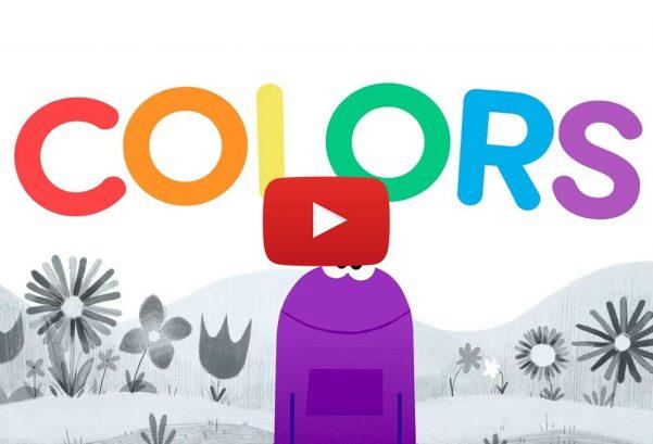 "Netflix Jr.: ""Colors"" - StoryBots Super Songs Episode 5"
