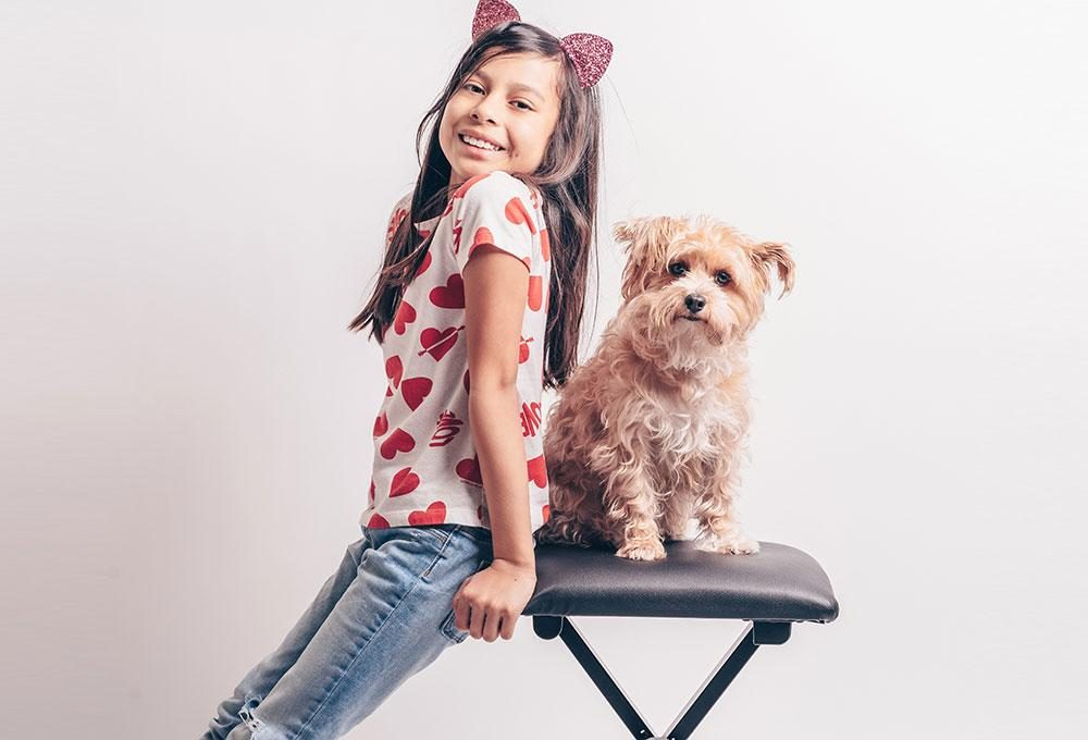 Why Every Child Should Have a Pet