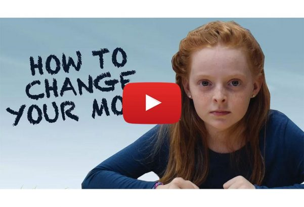 RocketKids: How To Change Your Mood