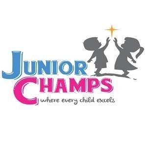 Lead Teacher for Toddler Play Group @ Junior Champs, Mont Kiara