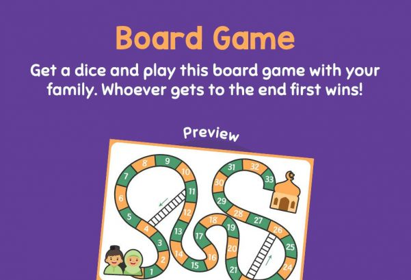 Logic & Puzzles - Board Game
