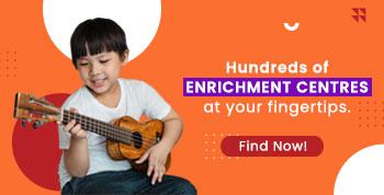 Enrichment Centres