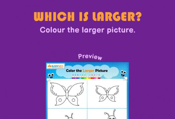 Numbers - Which is larger?