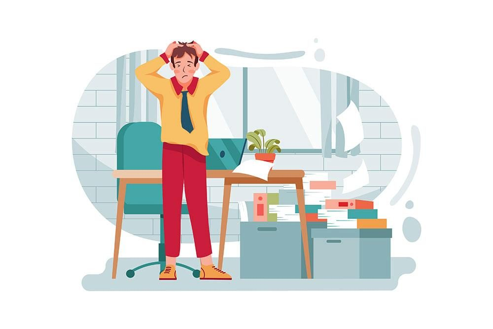 A School Principal's Guide to Manage Stress