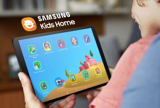 Cheap Tablets for Kids Online Learning (Below RM1,000)