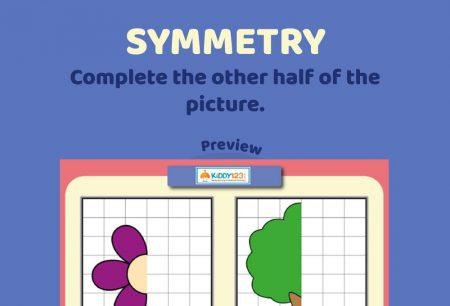 Art - Symmetry
