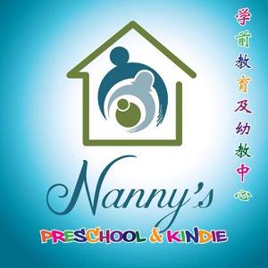E-Learning (Virtual Learning) @ Nanny's Preschool & Kindie, Seri Kembangan (Tadika Generasi Indah)