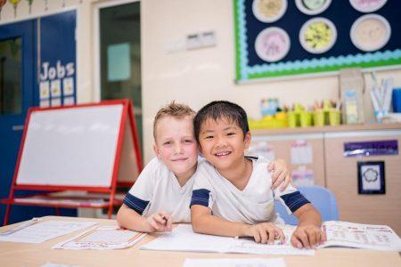 Epsom International School (Early Years & Prep School) Bandar Baru Enstek, Negeri Sembilan
