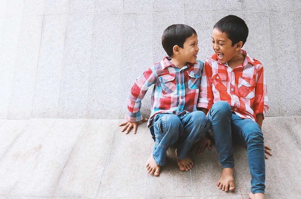 Investing in a Bank of Words: How to Develop Your Child's Vocabulary
