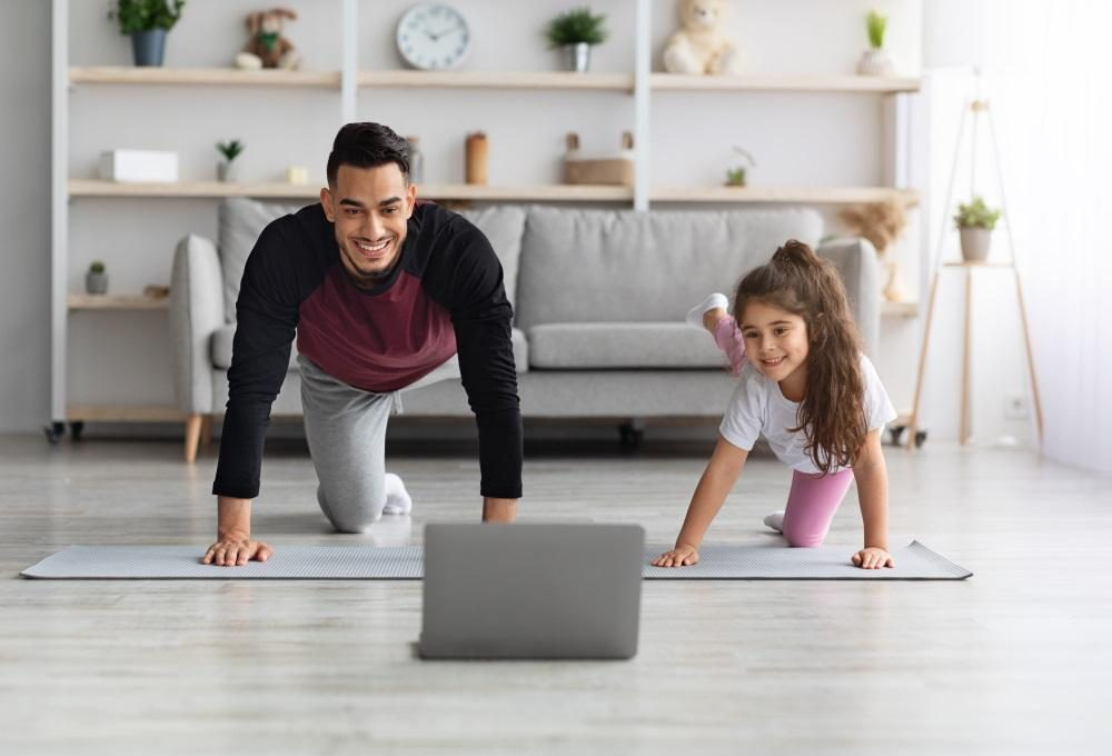 Can't Get Your Child to Focus During Online Classes? Try This!