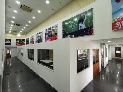 Cranbridge International School (Early Years), Kuala Lumpur