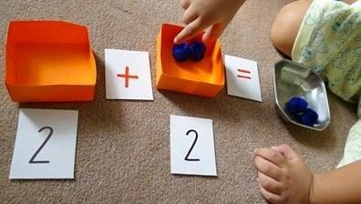 How Soon Can Your Kids Learn Maths?