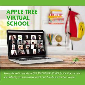 Apple Tree Online Class