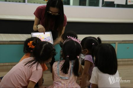 Lil Unicorn, Dwi Emas International School (Early Years), Shah Alam