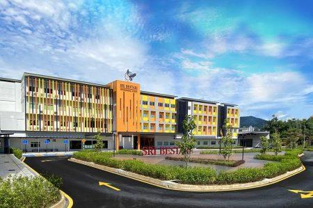 Sri Bestari International School (Preschool & Early Years), Bandar Sri Damansara