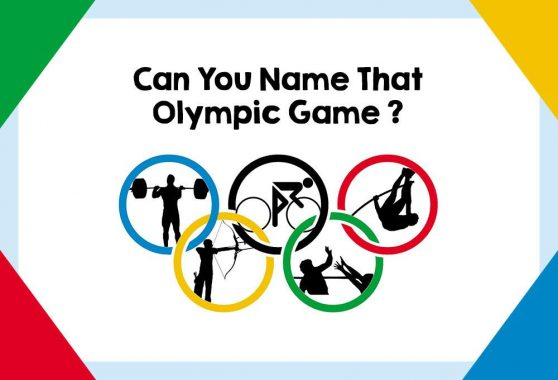 Can You Name That Olympic Game?
