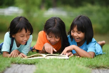 The Building Blocks of Early Literacy – What Does It Take to Read ?