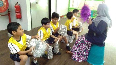 The Gifted Kids Care Centre, Subang Jaya