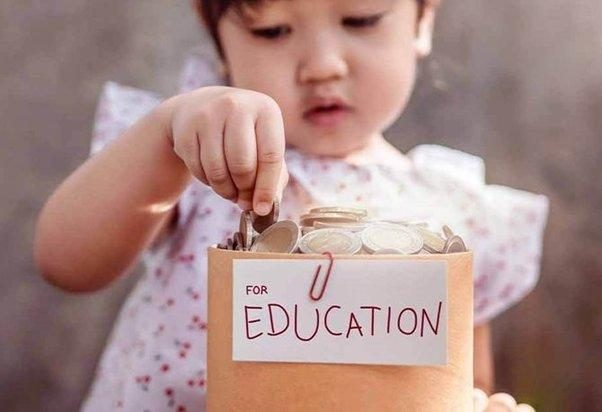 The Best Education Savings Plans for Your Child's Future