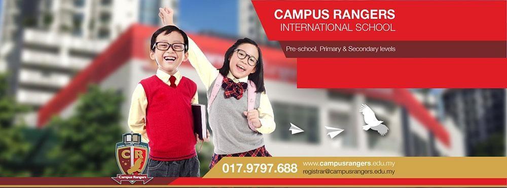 Campus Rangers International School, 9Seputeh