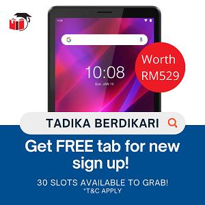 Enrollment Promotion @ Tadika Berdikari, Equine Park, Seri Kembangan