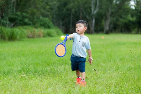 Play and How It Influences Children's Development