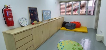 Cubs Tuition Centre SS19, Subang Jaya