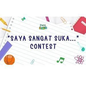 Pertandingan Persembahan Video Pendek | Contest BM World 2021