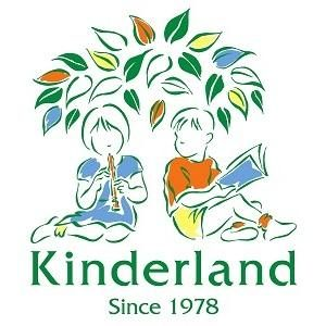 Early Childhood Educator @ Kinderland Denai Alam