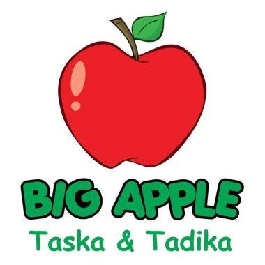 Big Apple First Garden, Ipoh