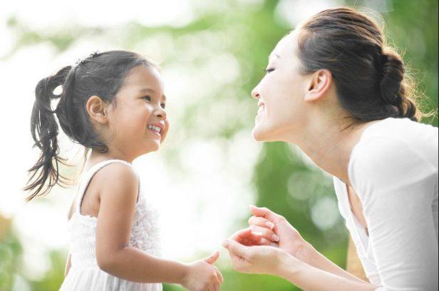 Positive Parents