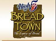 High 5 Bread Town