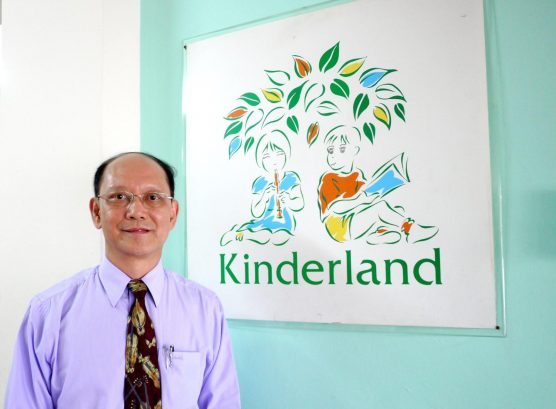 Interview with Kinderland Malaysia