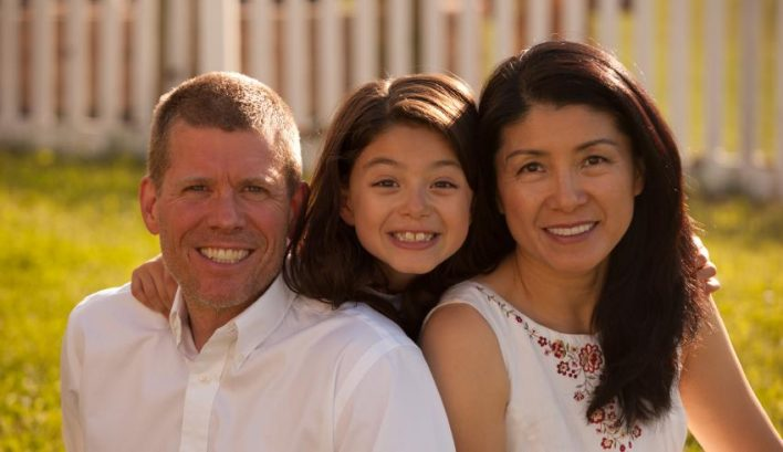 Parenting Style – Austere Asian or Warm Western?