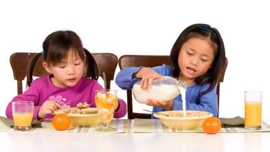Cultivate Good Eating Habits From Young