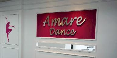 Interview - Amare Dance Academy